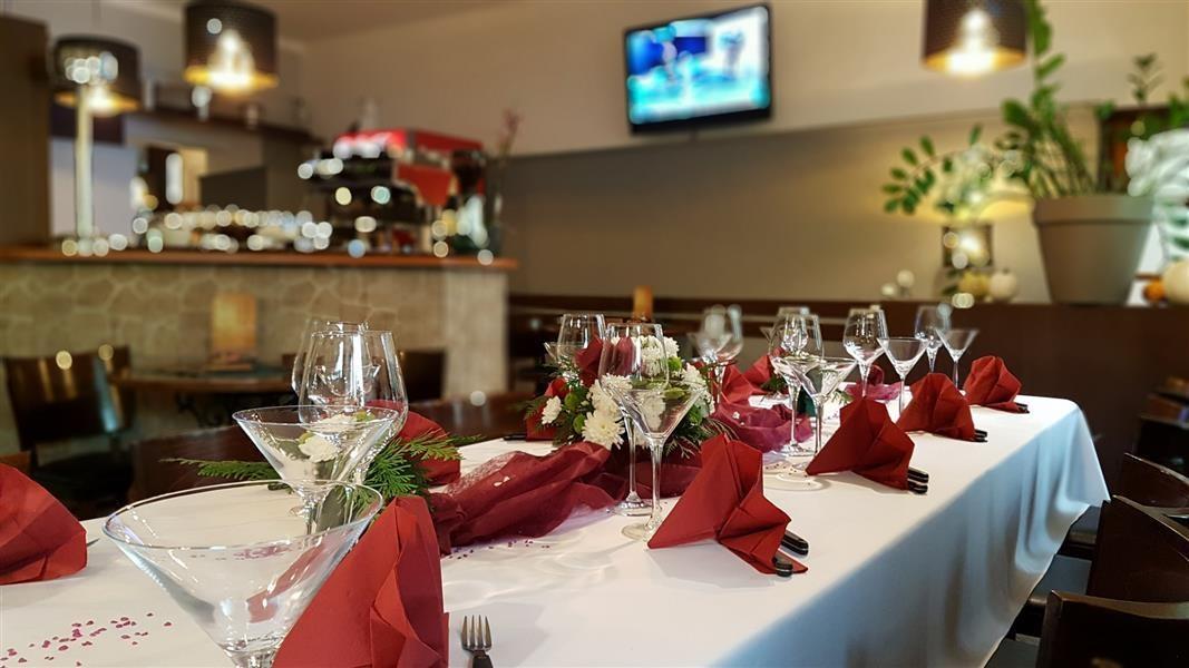 Restaurace u Kašpara